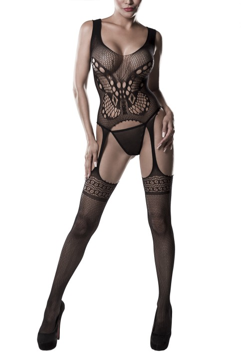 Bodystocking 20004 von Grey Velvet
