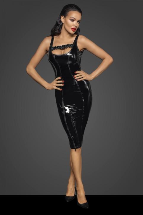 Lack Kleid F250 von Noir Handmade Fucking Fabulous Collection